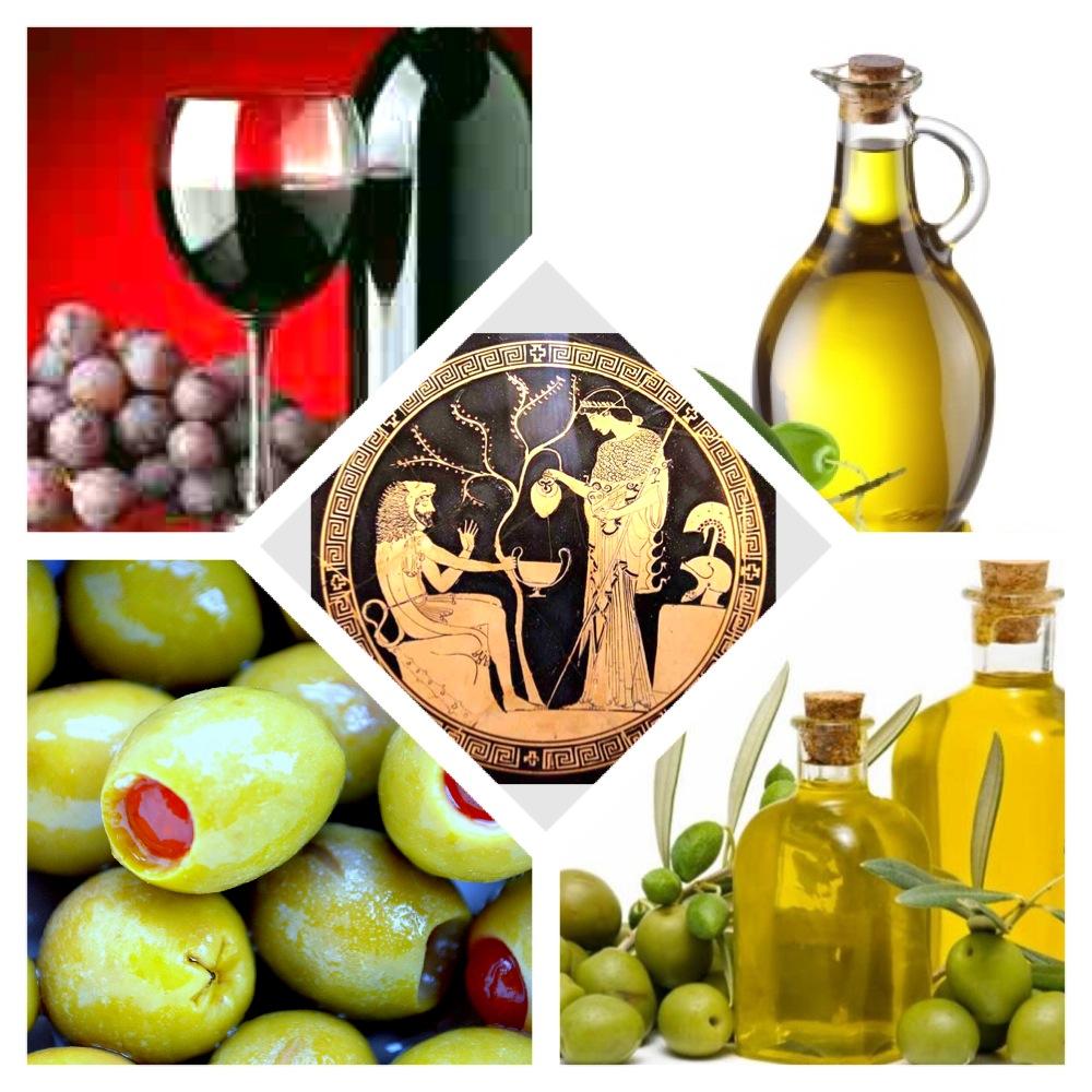 Olive Und Apricot Wande Alle Ideen 252 Ber Home Design